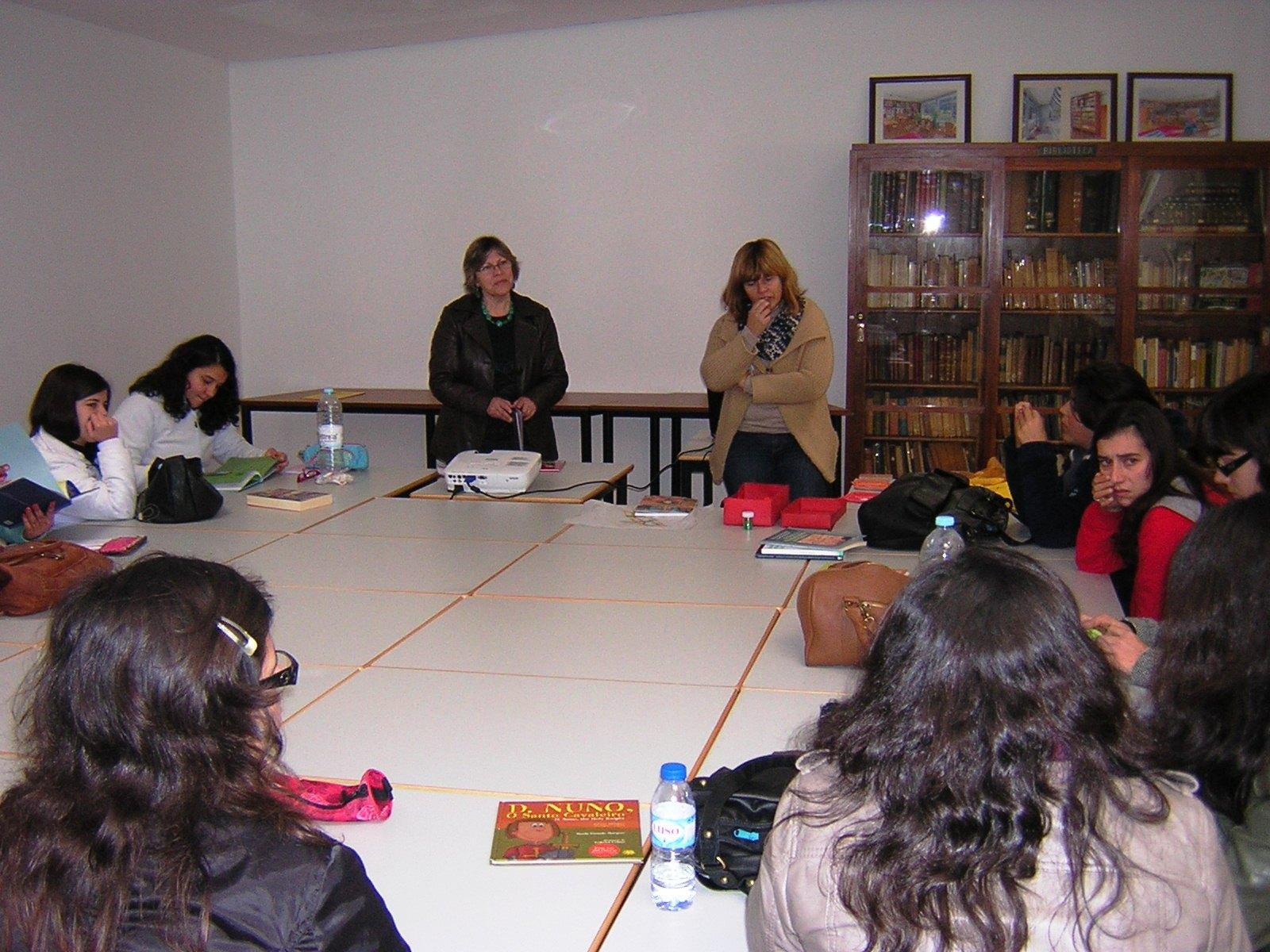 workshop sobre narrativa para crianças - Vanda Furtado 3 jan. 13 002