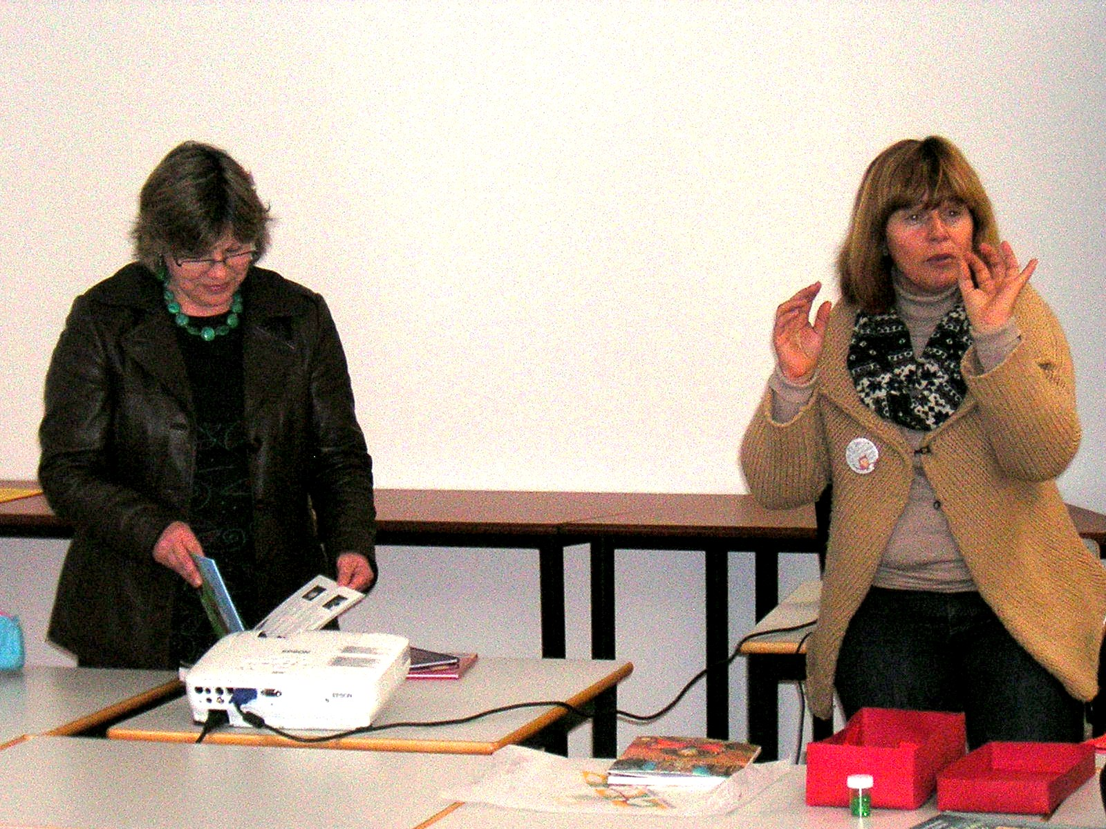 workshop sobre narrativa para crianças - Vanda Furtado 3 jan. 13 004