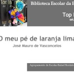 top livro out
