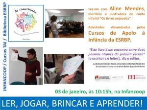 cartaz livros enjoados_infancoop